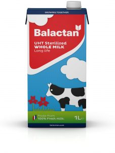 Baby Food And Dairy Products From Spain Nutrition And